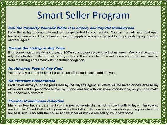 Bowen & Company Smart Seller Program
