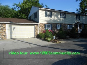 12905 Community Rd | Waterfront Home For Sale